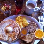 innbreakfast
