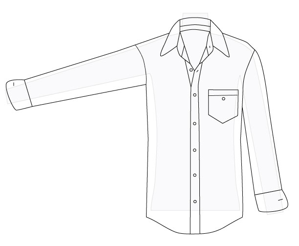 How To Alter A Men's Shirt Part 40 Amy Alan Really Handmade Fascinating How To Tailor A Shirt Without A Sewing Machine