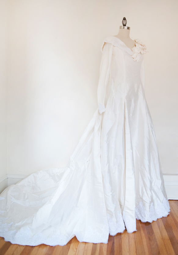 0ee18fc2e22 Bernina Wedding Dress Challenge Amy Alan Really Handmade