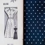 navydots&pattern