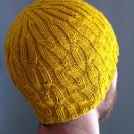 yellowknithat