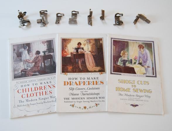 singerbooks