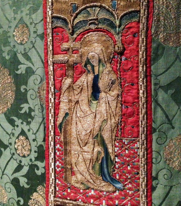 V&A-embroidery
