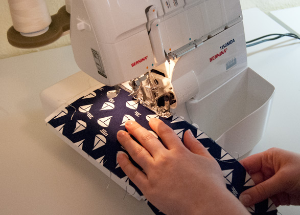 Tips for Buying a Serger / Amy Alan / Really Handmade