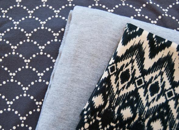 Maxi-Fabrics