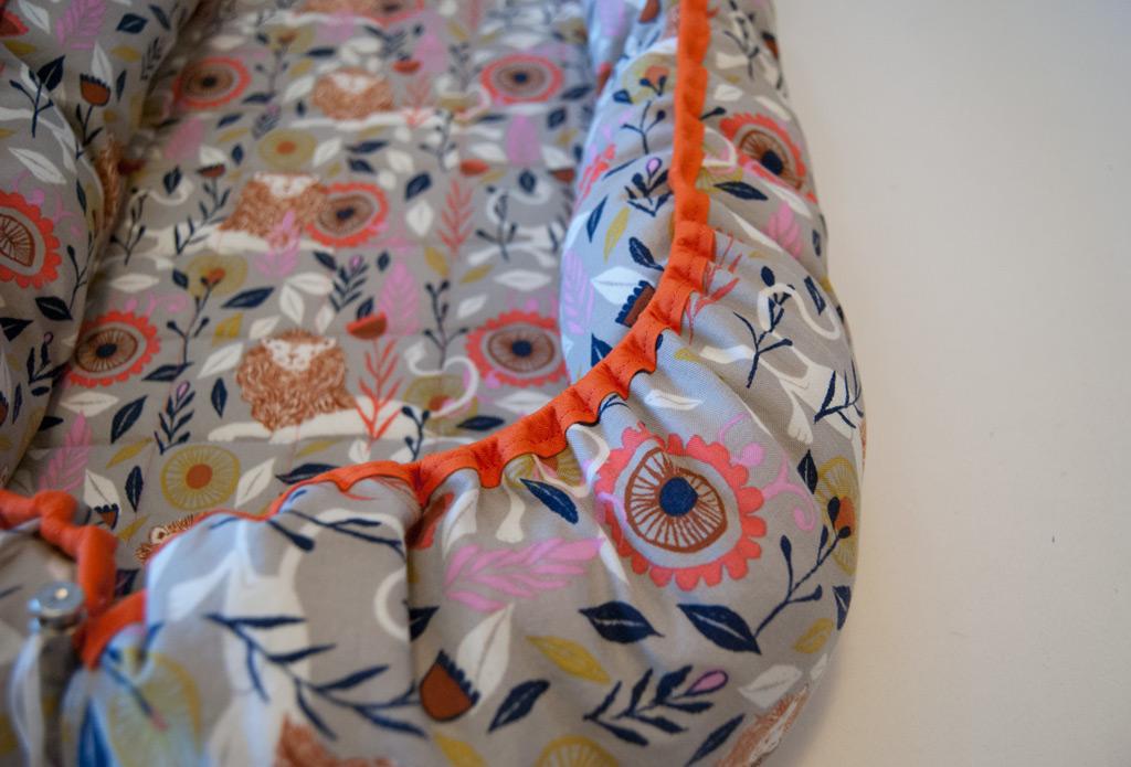 Baby Nest Detail