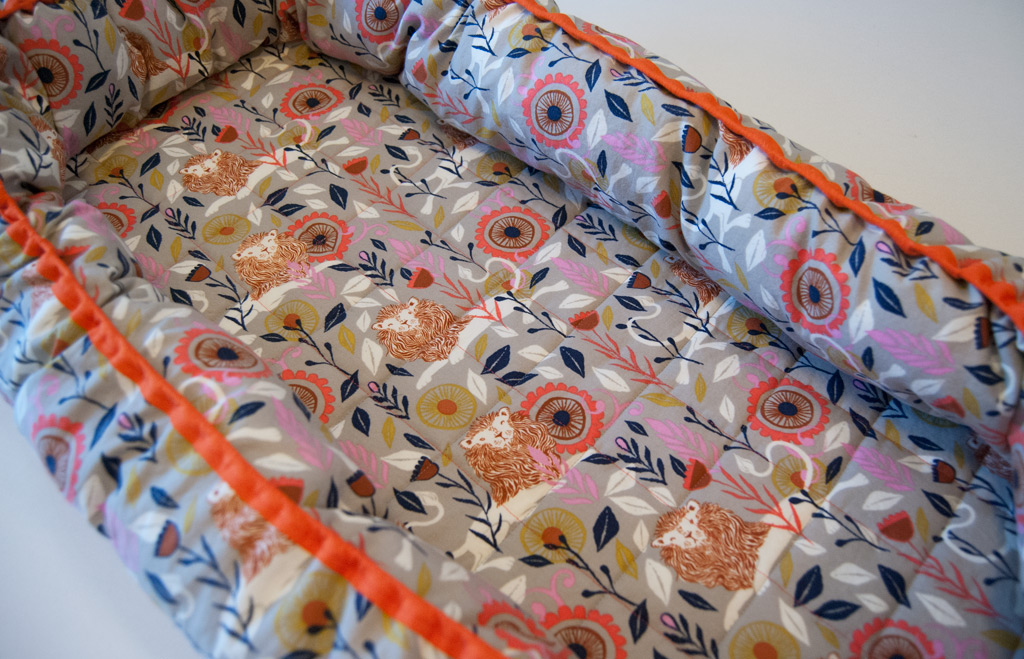 Baby Nest Quilting