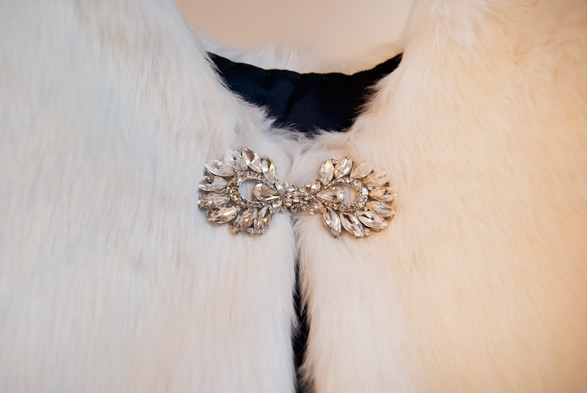 WeddingCapeletClasp